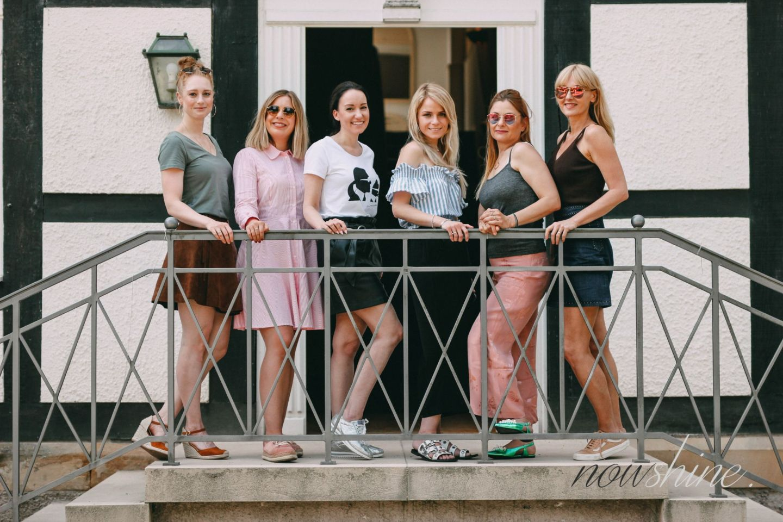 Wellness und Relax Hotel gräflicher park Blogger Reise - Nowshine ü 40 Reiseblog