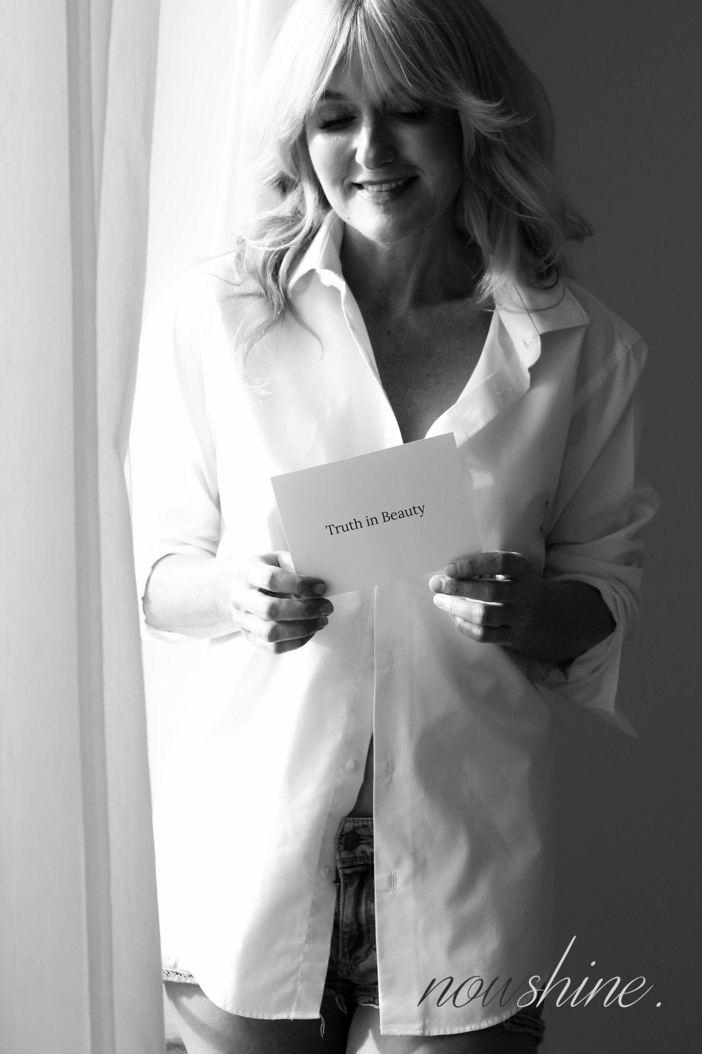 Pigmentflecken behandeln - Paula´s Choice truth in beauty - Nowshine Beauty Blog ü 40