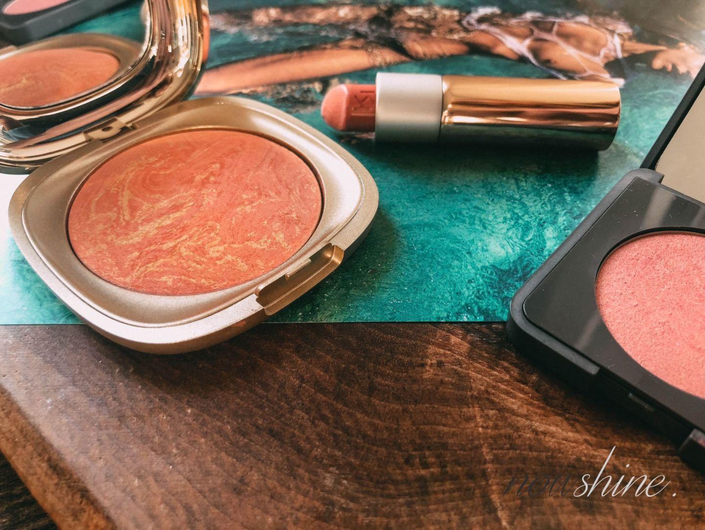 Wie gut ist Kiko - Rouge und Lippenstift - Nowshine Beauty Blog ü 40 - Favoriten