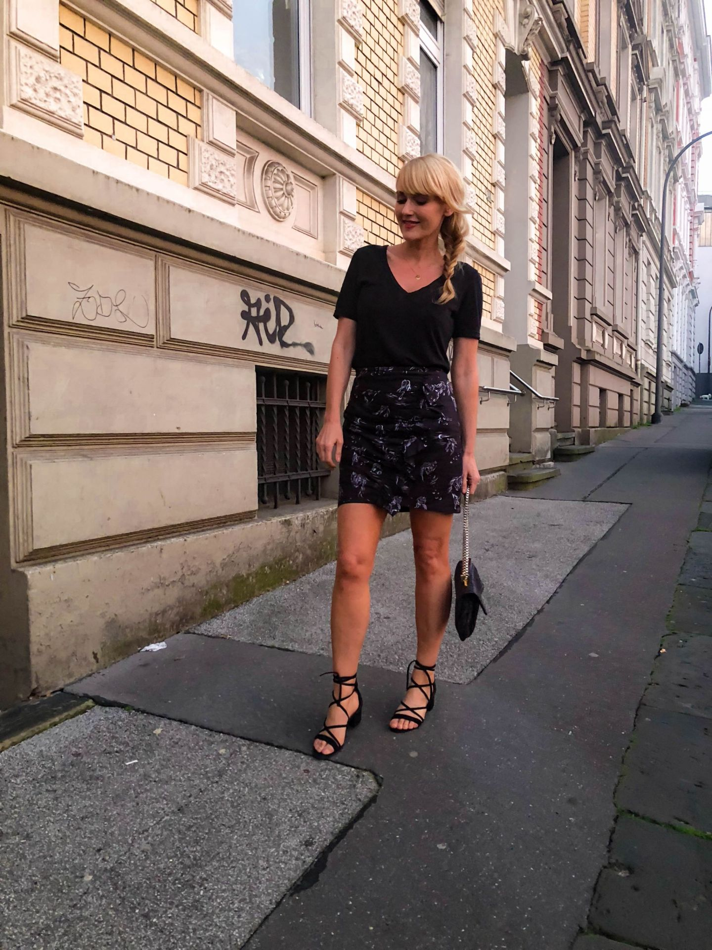 Sandalen von & Other Stories - Nowshine ü 40 Fashion, Beauty und Reiseblog