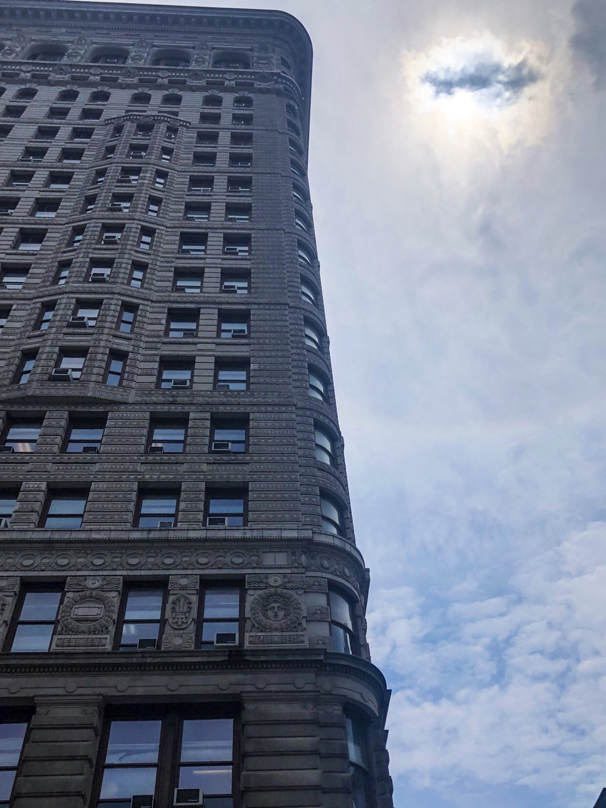 4 Tage in New York City -Flat Iron Building - Nowshine Reiseblog ü 40