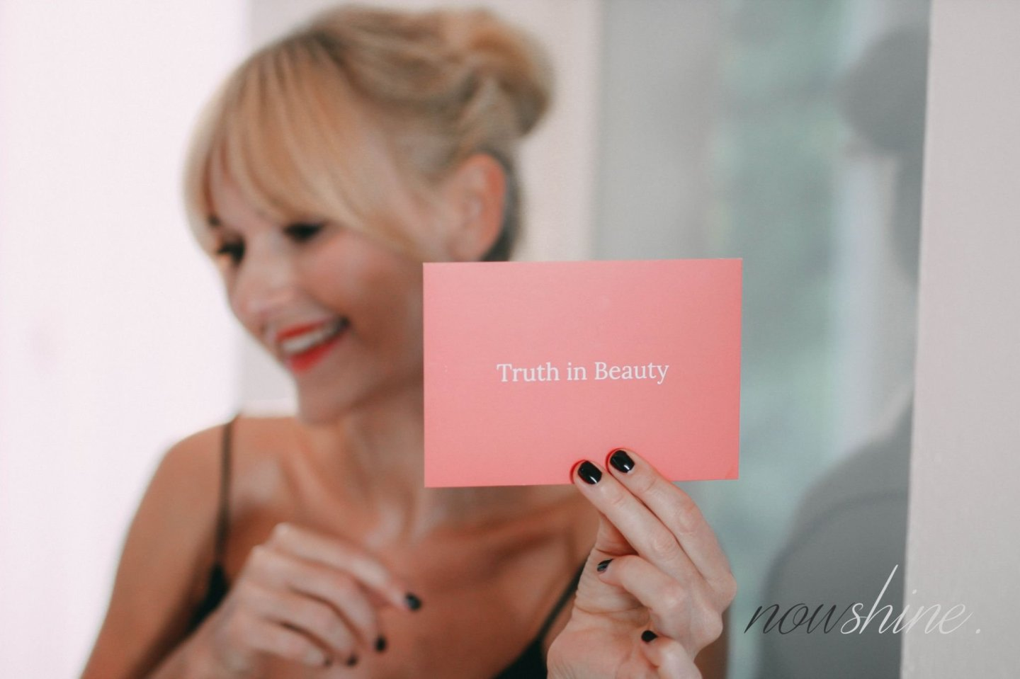 Paula´s Choice Defense Line - my life, my city, my skin Kampagne - Truth in Beauty
