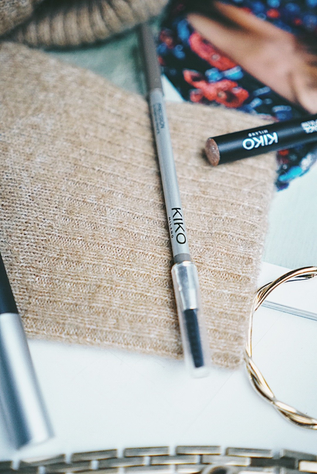 Precision_Eyebrow_Pencil_Kiko-Augenbrauen_schminken-Nowshine-Beauty-Blog-ü40