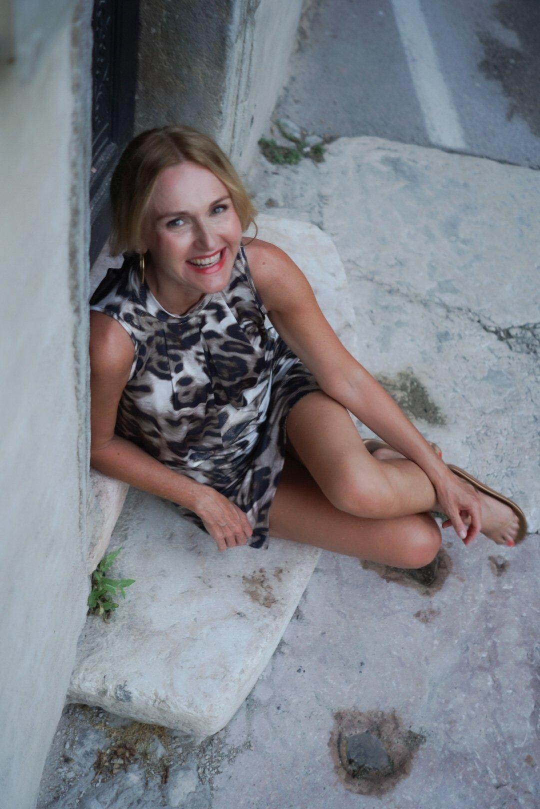 WENZ Kleid, Leichtigkeit, Sommer und das beste Mindset  Nowshine