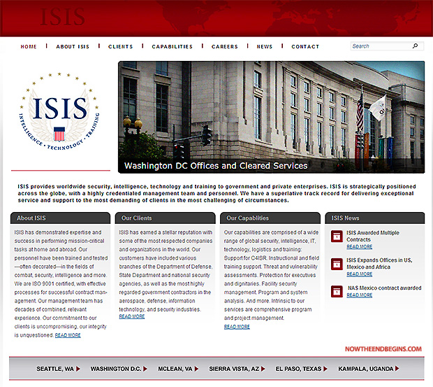 ISIS-trouve-dans-ronald reagan-renforts au-washington-dc
