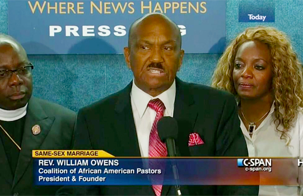 rev-william-owens-blasts-obama-for-comparing-gay-same-sex-marriage-struggles-to-civil-rights-movement