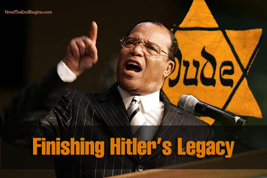 Finishing Hitler's Legacy