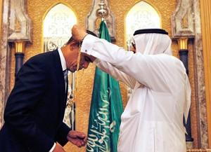 Islamist Radicals Find Warm Welcome In Obama White House