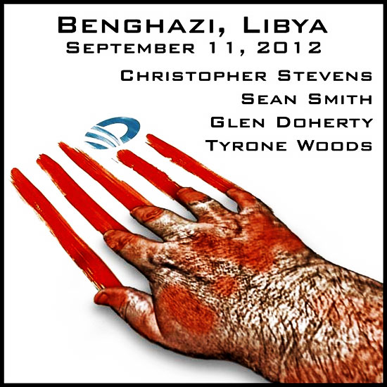 Benghazi Embassy 9/11 Attack Cover-up Threatens To Sink Obama White House