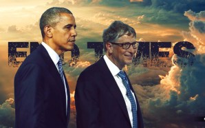 """Microsoft co-founder Bill Gates, the wealthiest American, said on """"some days"""" he wishes the U.S. political system were like England's, so that President Barack Obama could have """"slightly more power."""""""