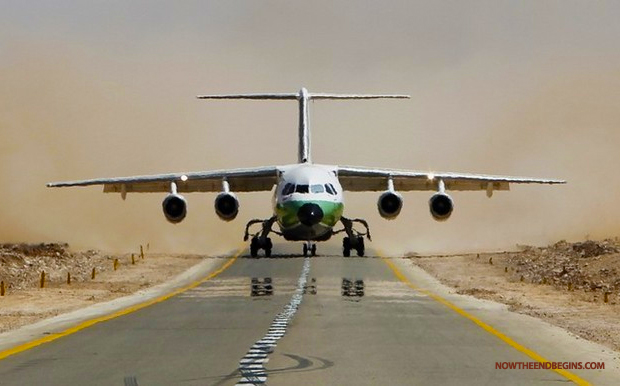 muslim-islamic-terrorists-libya-seize-11-commercial-airliners-on-911-anniversary