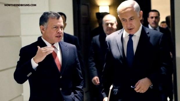 netanyahu-tells-jordan-king-abdullah-to-take-control-of-temple-mount-dome-rock-israel-jerusalem