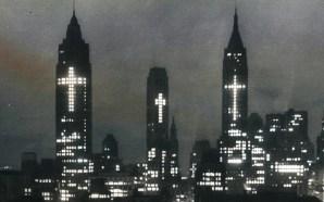 3-crosses-lower-manhattan-new-york-city-easter-1956