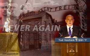 holocaust-remembrance-day-2015-israel-jerusalem-benjamin-netanyahu