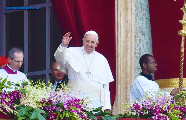 pope-francis-easter-sunday-message-vatican-praises-iran-nuclear-deal-catholic-church
