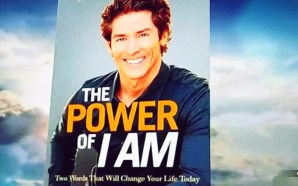 Joel Osteen The Power Of I Am Book
