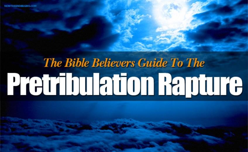 bible-believers-guide-pretribulation-rapture-church-jesus-christ-rightly-dividing-end-times-prophecy-nteb-880
