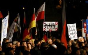 angela-merkel-muslim-migrants-civil-war-germany-pergida