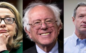 hillary-clinton-bernie-sanders-martin-omalley-democrats-for-president-2016-tired-old-white-people