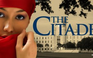 citadel-military-school-south-carolina-considers-allowing-hijab-women-student-cadets-islam-in-america-sharia-law-nteb