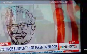 msnbc-plays-kentucky-fried-chicken-ad-while-interviewing-head-of-naacp