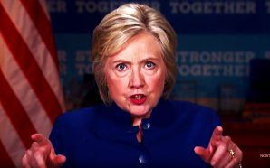 hillary-clinton-50-points-ahead-laborers-union-video-conference-health-issues