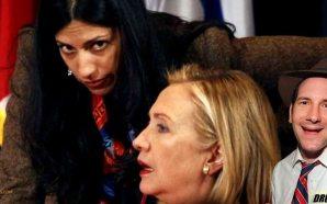 crooked-hillary-huma-abedin-lesbian-lovers-matt-drudge-report