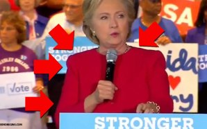 hillary-clinton-coconut-creek-florida-green-screen-fraud-crooked-rally