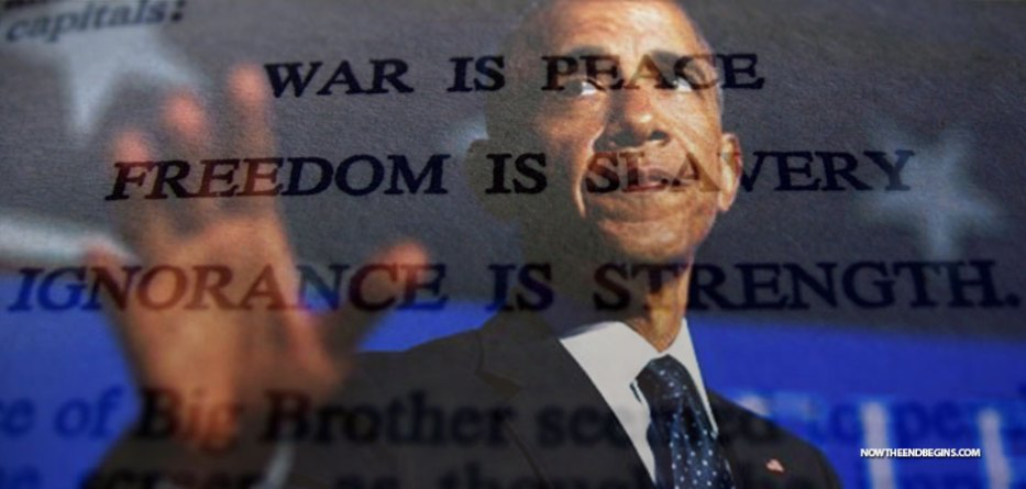 obama-signs-countering-disinformation-and-propaganda-act-ministry-of-truth-1984