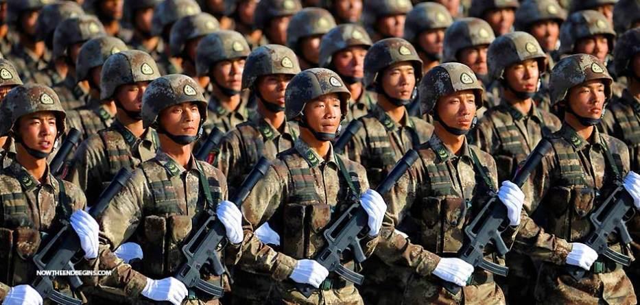 china-sends-150000-troops-north-korea-preemptive-strike-united-states-president-trump