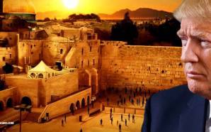 donald-trump-jerusalem-embassy-act-1995-waiver-june-1-campaign-promise-israel