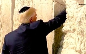 trump-first-sitting-us-president-to-visiting-western-wall-jerusalem-israel