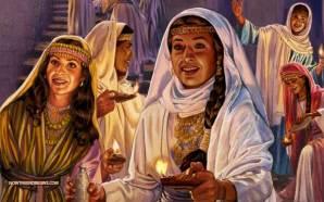 who-are-ten-virgins-lamps-oil-end-times-bible-prophecy-church-tribulation-saints