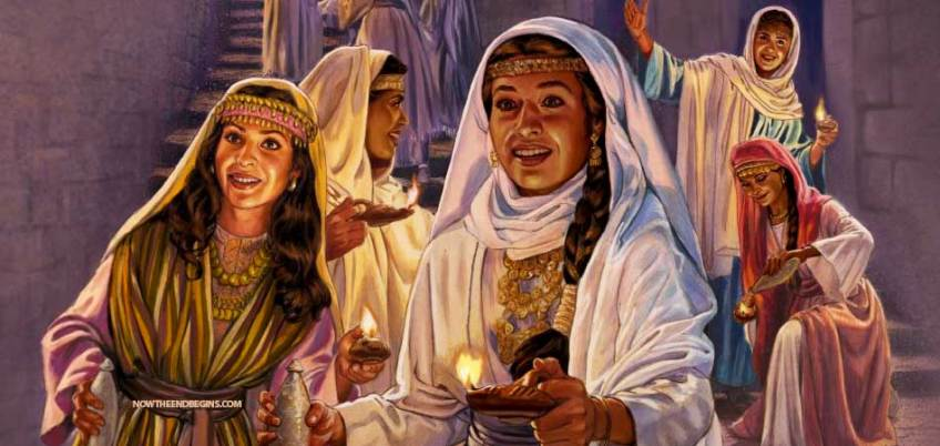 who-are-ten-virgins-lamps-oil-end-times-bible-prophecy-church-tribulation-saints