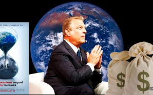 al-gore-inconvenient-sequel-truth-power-climate-change-fraud-movie-nteb