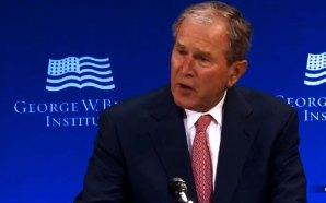george-bush-slams-trump-demands-globalism-speech-nteb
