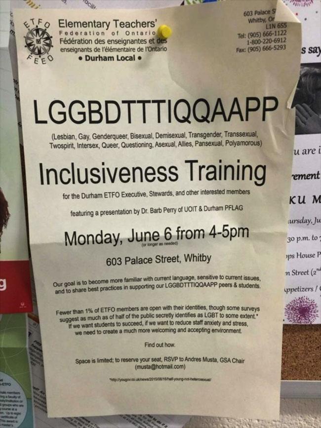lgbtqp-canada-teachers-federation-inclusivness-training-romans-1-end-times