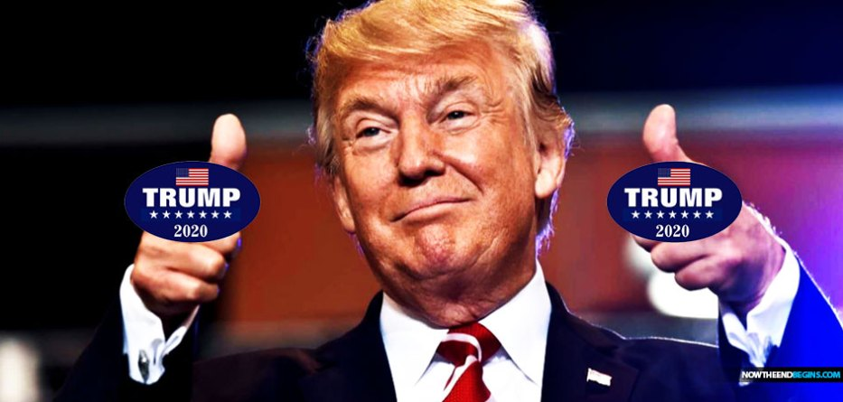 donald-trump-announces-he-will-run-president-2020-brad-parscale-maga