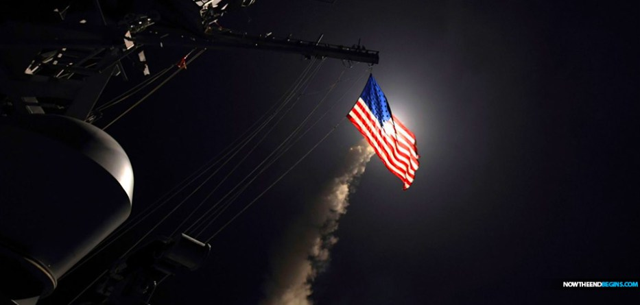 united-states-launches-missile-attack-syria-trump