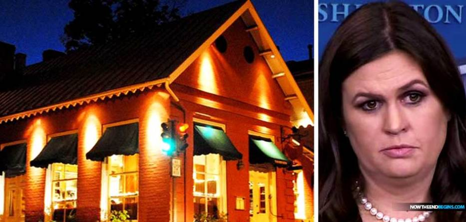 sarah-sanders-red-hen-restaurant-virginia