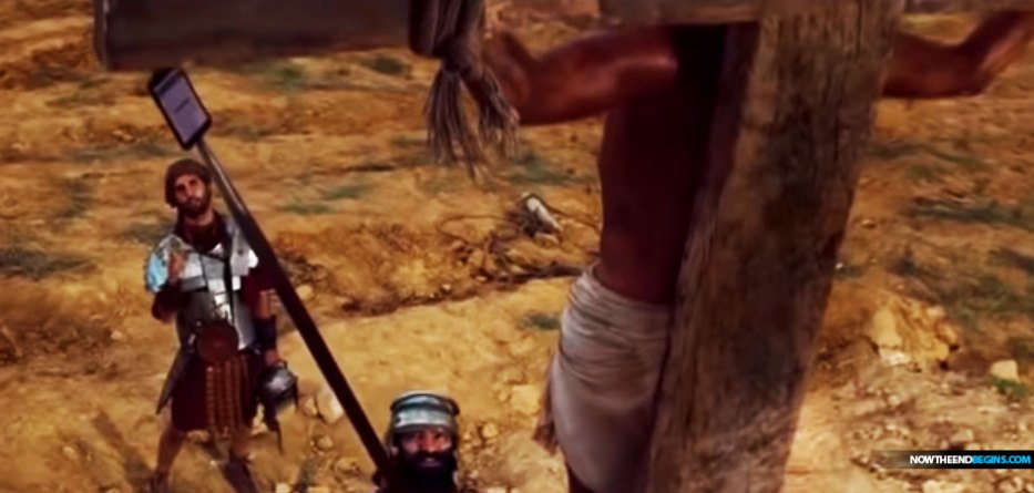 australian-television-commercial-mocks-jesus-dying-on-cross-in-organ-donor-ad