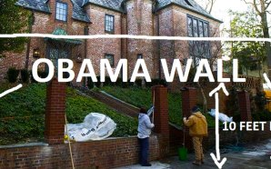 president-trump-calls-out-barack-obama-for-building-10-foot-wall-around-his-home