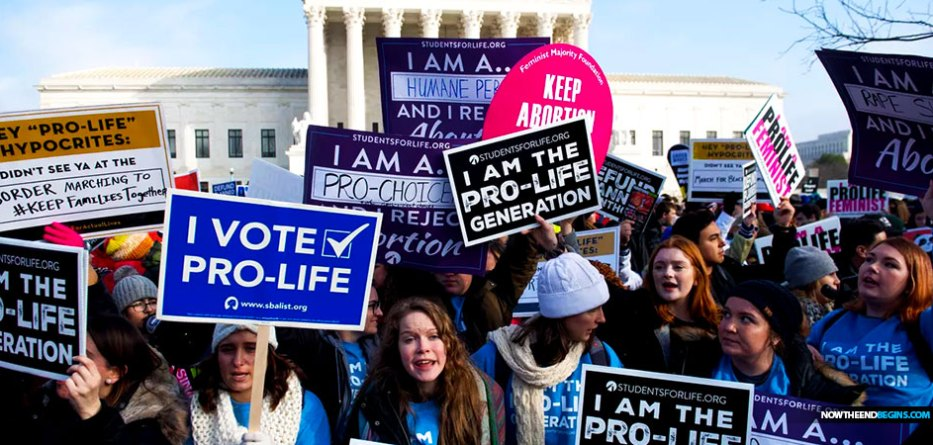 Alabama votes to BAN nearly all abortions including in cases of rape and incest with doctors facing up to 99 years in jail for performing them
