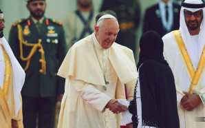 "Vatican issues a happy Ramadan to all ""Muslim brothers and sisters"""