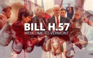 "The president and CEO of Planned Parenthood of Northern New England said Vermont is now ""the shining example for all other states"" of the radical, pro-abortion legislation that has become a mark of the Democrat Party."