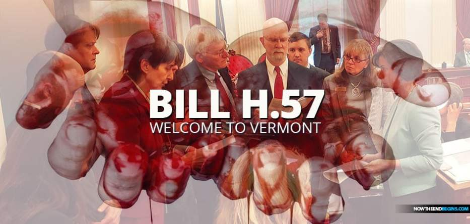 """The president and CEO of Planned Parenthood of Northern New England said Vermont is now """"the shining example for all other states"""" of the radical, pro-abortion legislation that has become a mark of the Democrat Party."""