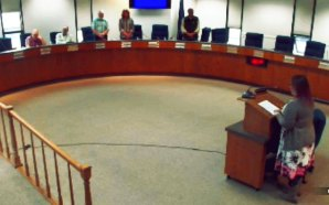 Alaska Government meeting opens with 'Hail Satan' prayer