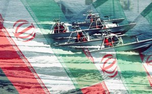 Iranian Islamic Revolutionary Guard Corps boats tried, failed to seize British oil tanker in Persian Gulf, senior US defense official says