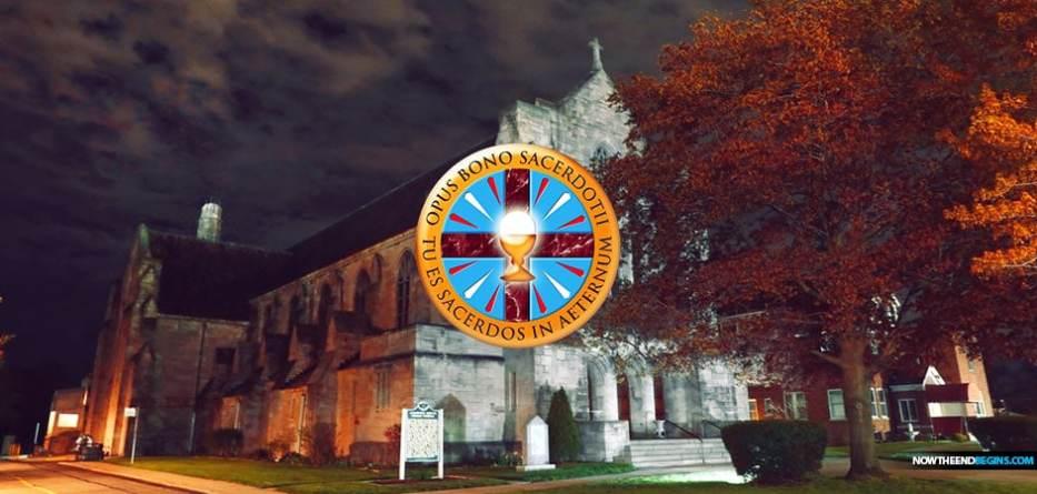 Opus Bono Sacerdotii protects accused pedophile Roman Catholic priests