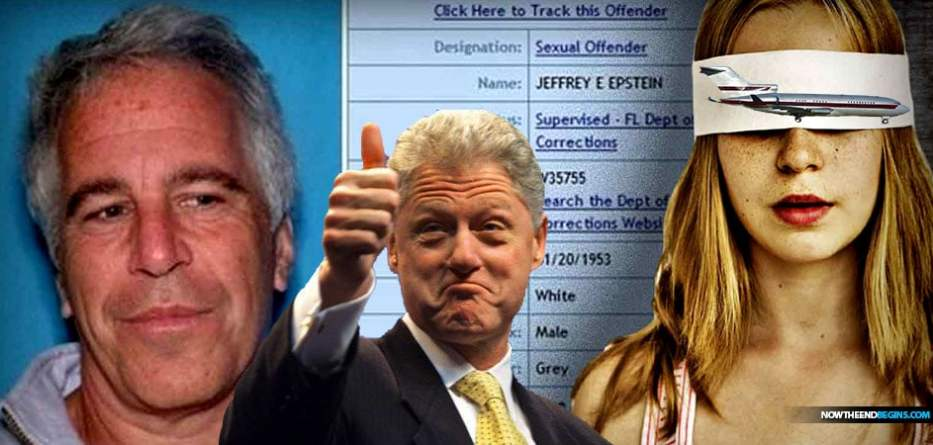 """Bill Clinton's presence aboard Jeffrey Epstein's Boeing 727 on 11 occasions has been reported, but flight logs show the number is more than double that, and trips between 2001 and 2003 included extended junkets around the world with Epstein and fellow passengers identified on manifests by their initials or first names, including """"Tatiana."""""""